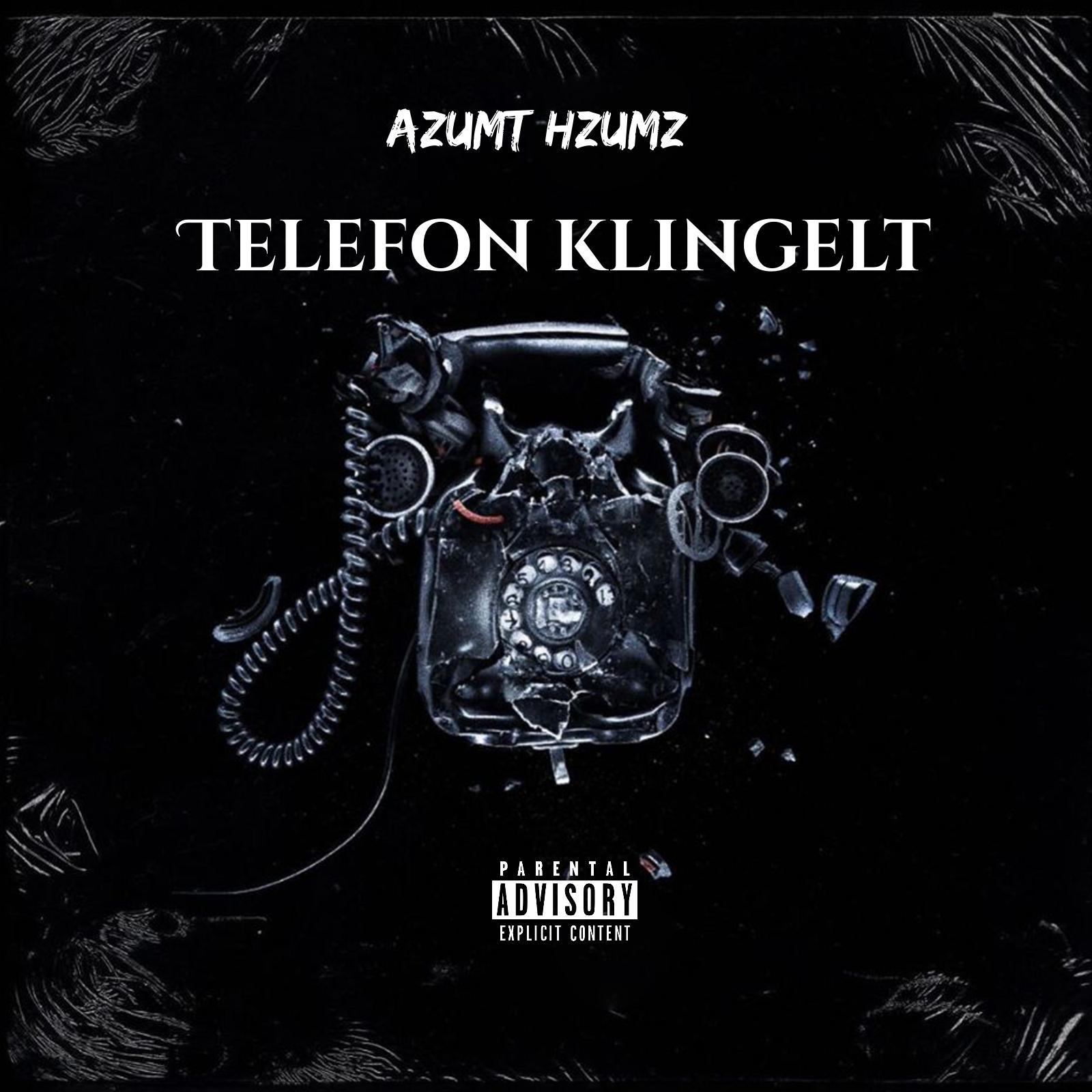 Upcoming: AzumT&HzumZ - Telefon Klingelt