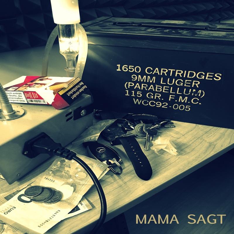 Upcoming: Inspirativ - Mama Sagt