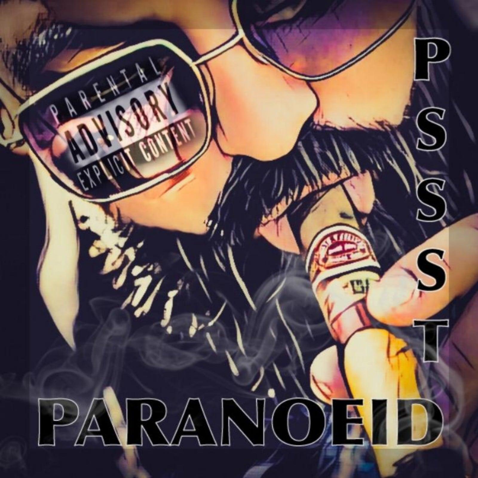 Upcoming: Paranoeid - Pssst