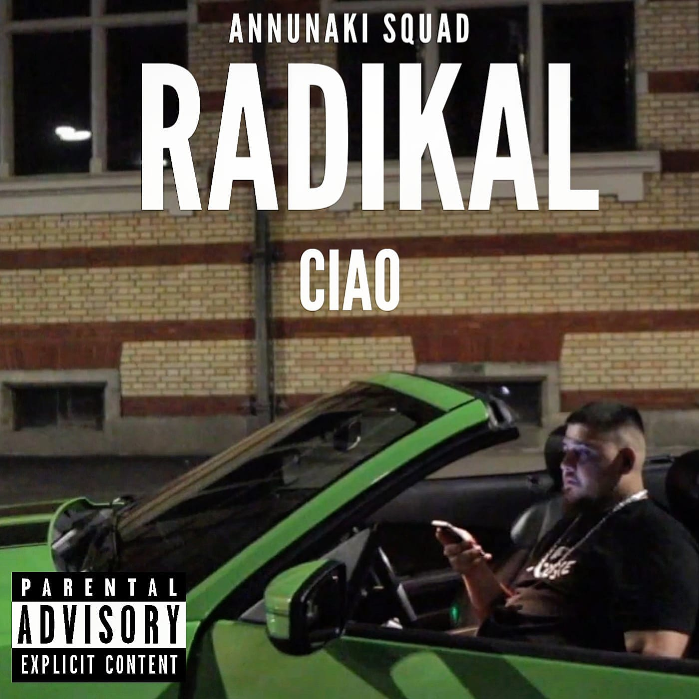 Upcoming: Radikal - Ciao