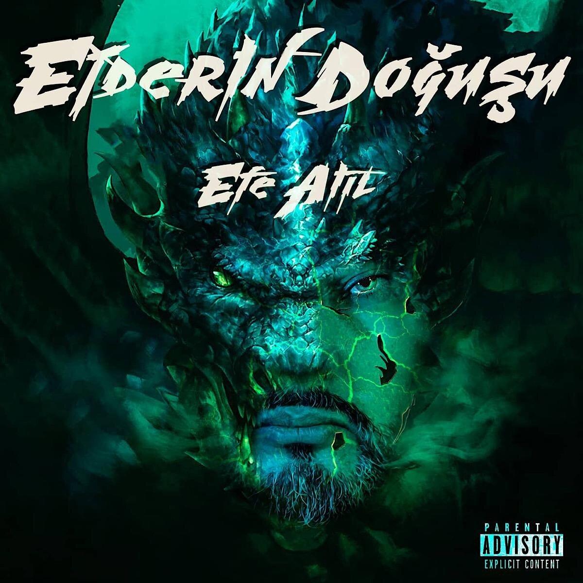 Upcoming: Efe Atıl - Azrail