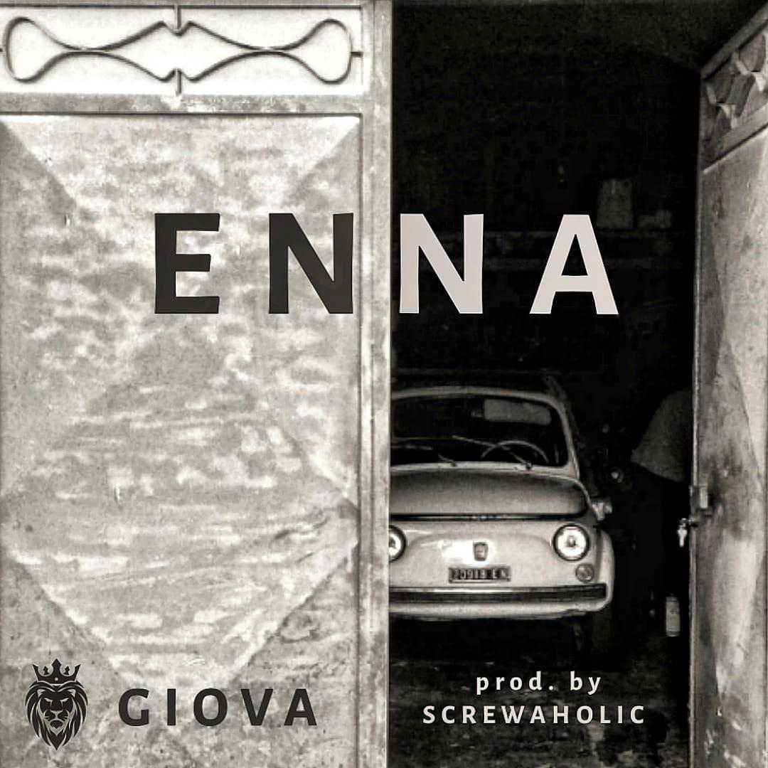 Upcoming: Giova - Enna
