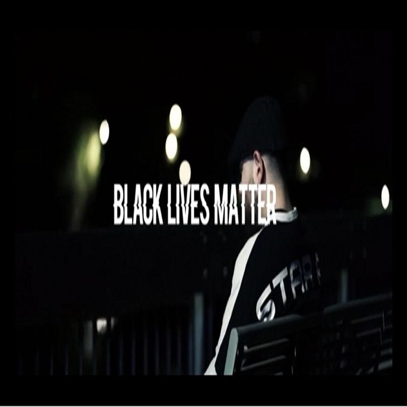 Upcoming: Guzman598, Yilla - Black Lives Matter