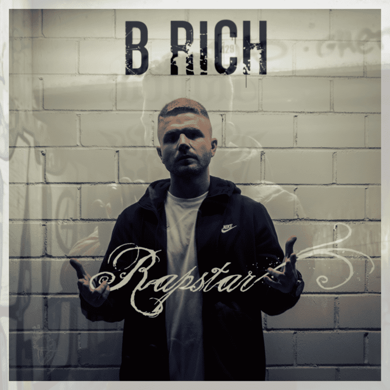 Upcoming: B-RICH - RapStar