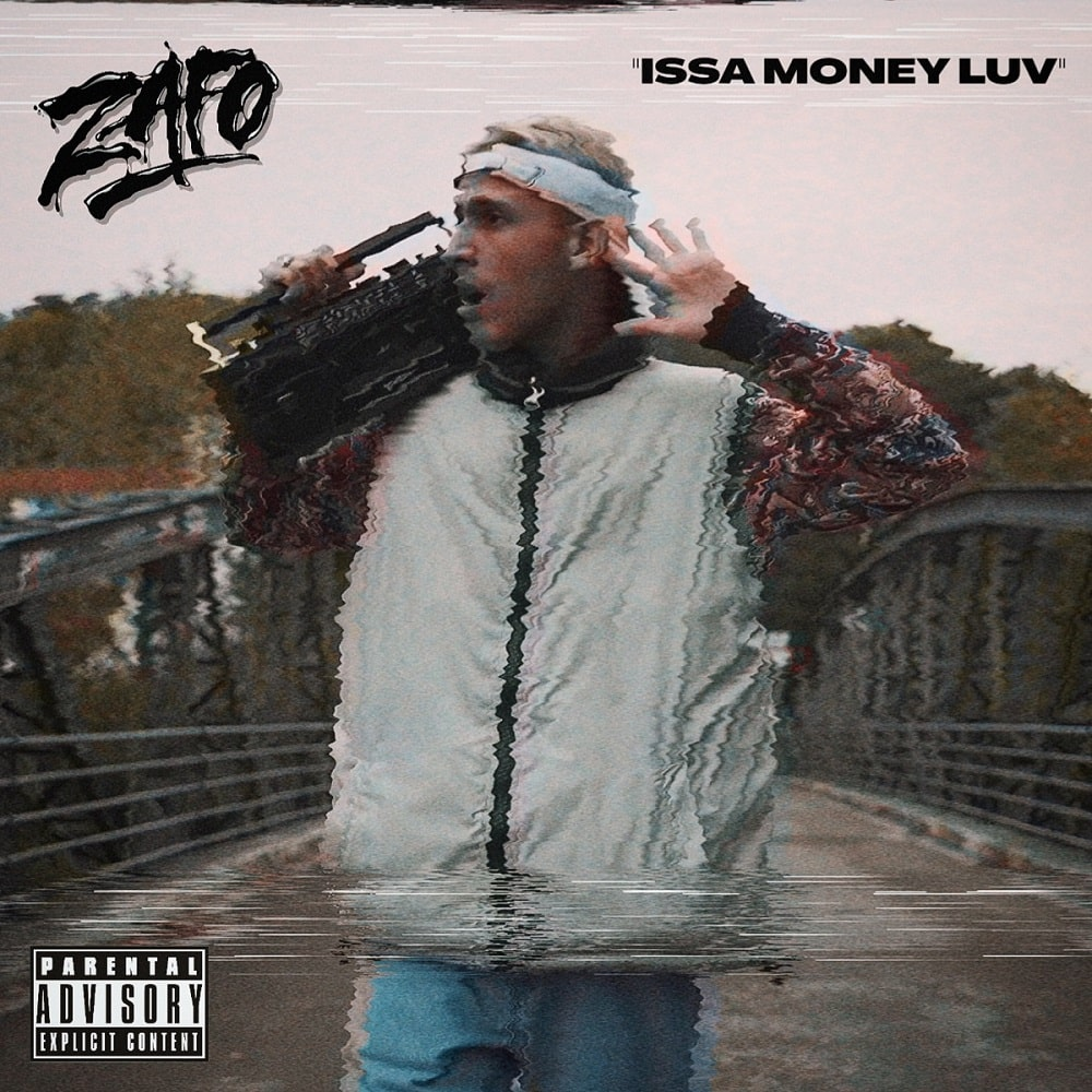 Upcoming: Zafo - Issa Money Luv (prod. Elias X, Phil Tyler, Mosenu & Juro)