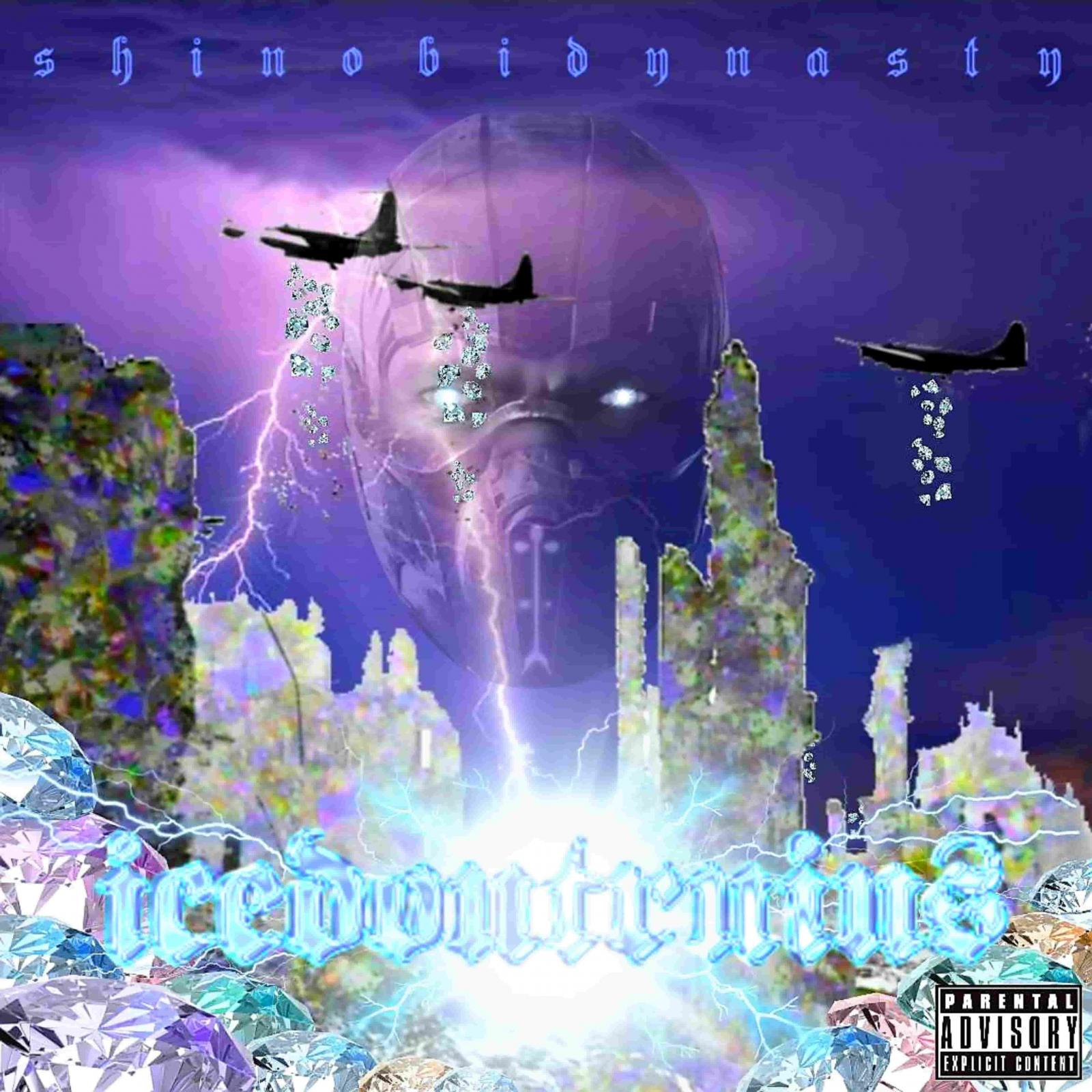 Upcoming: Skrrt Cobain, Yung Zerb, Essem - Iced Out Ruins