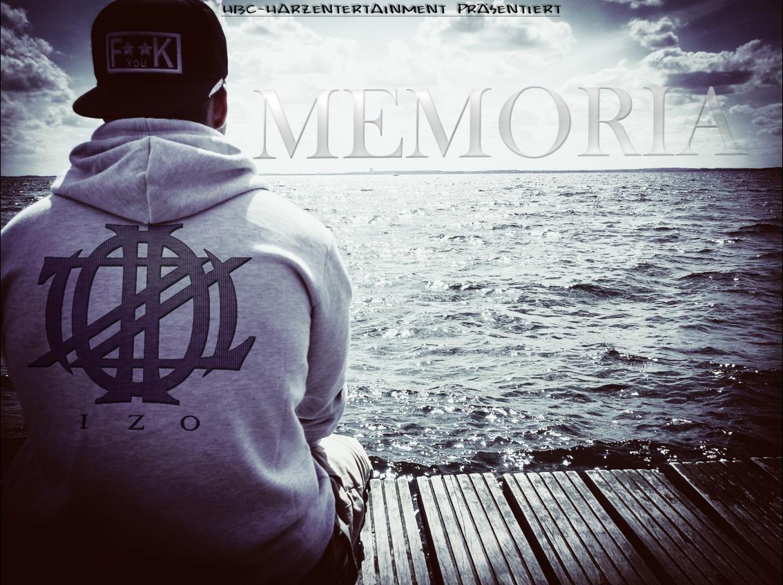 Upcoming: IZO - Memoria EP