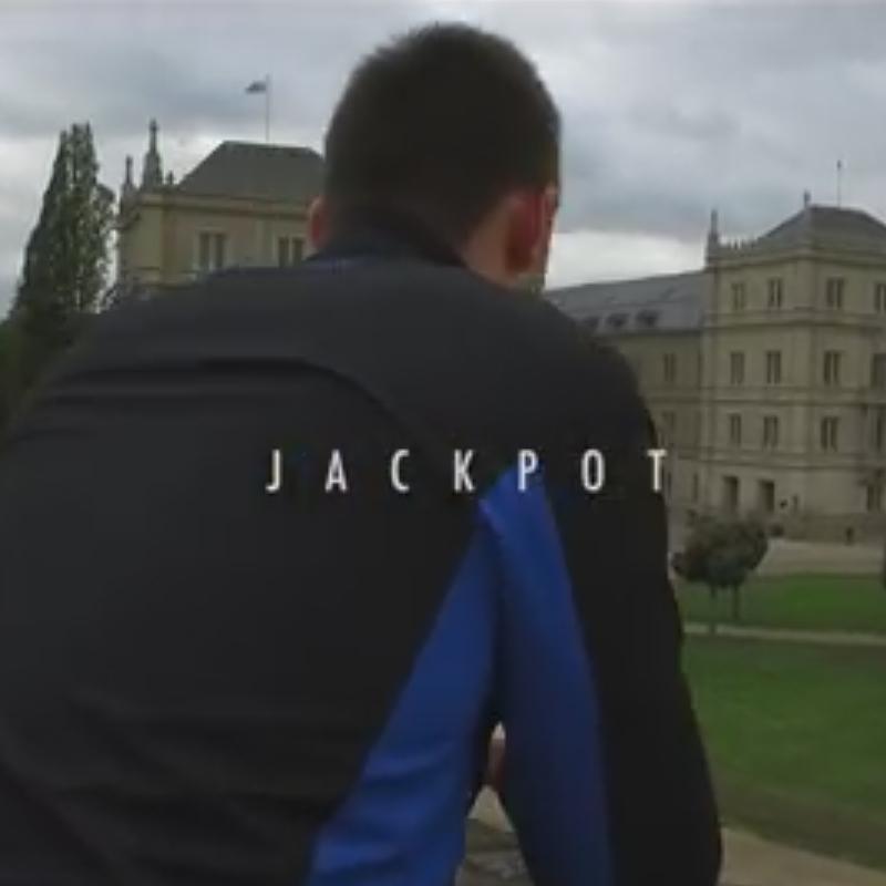 Upcoming: DCM - Jackpot