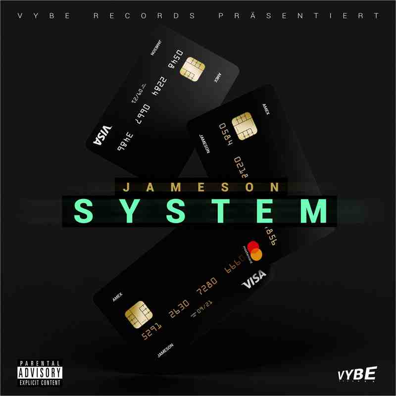 Upcoming: Jameson - System