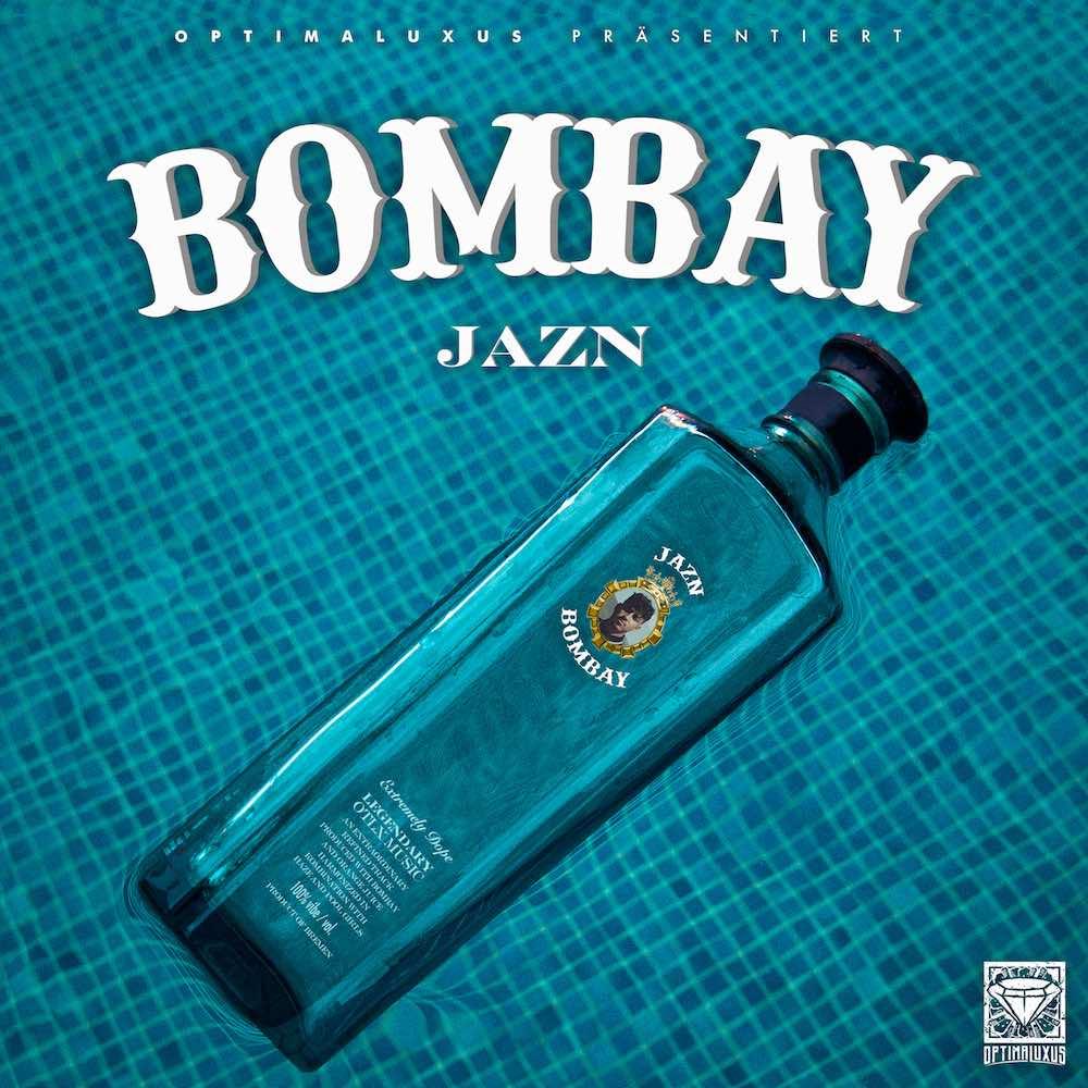 Upcoming: JAZN - BOMBAY