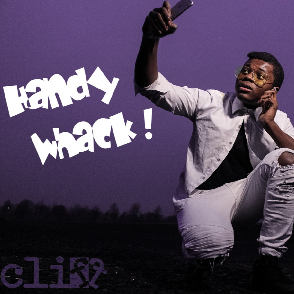 Upcoming: Cliff - Handy Whack