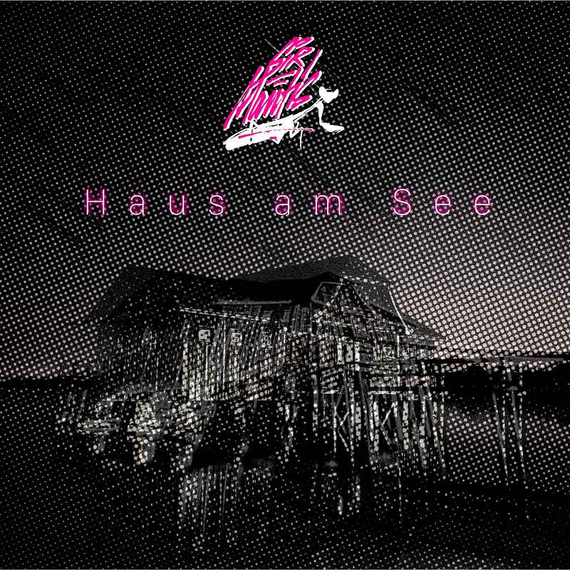 Upcoming: Sir Mantis - Haus Am See