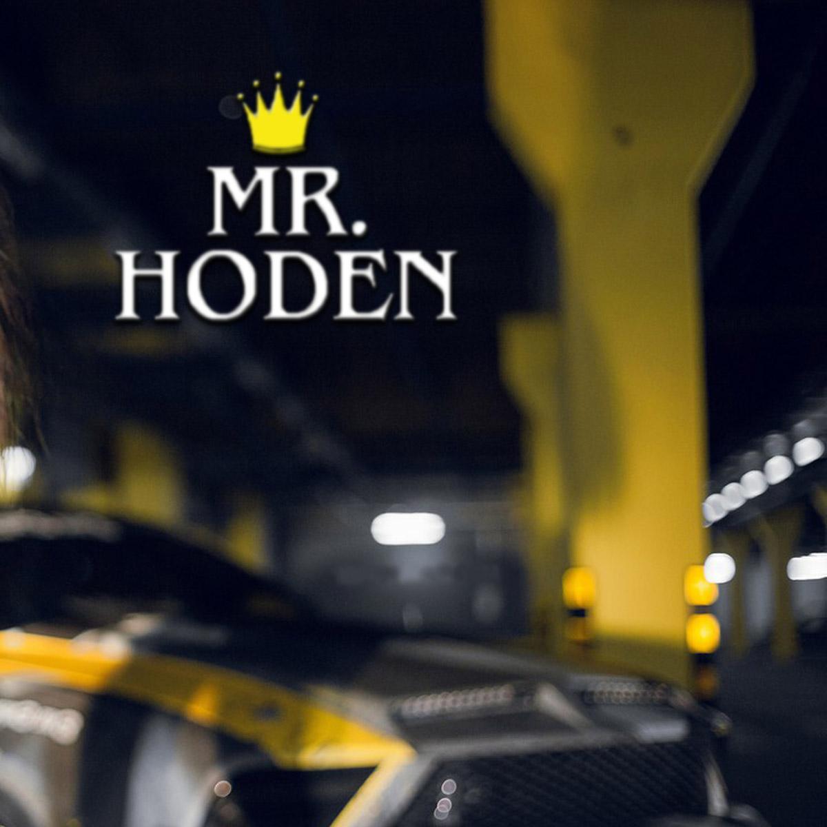 Upcoming: Mr. Hoden - Hard Banger Trap Beat 2020 [FREE BEAT]