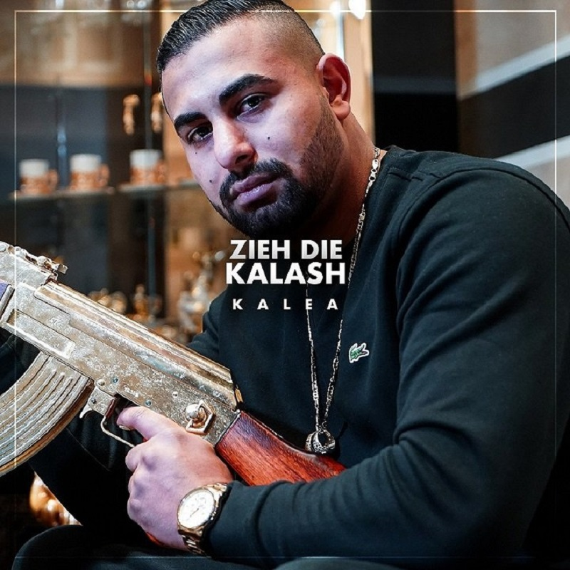 Upcoming: Kalea - Zieh Die Kalsh