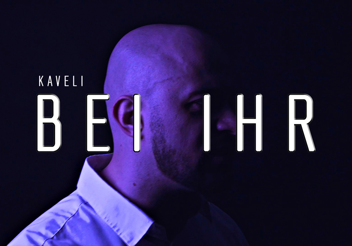 Upcoming: Kaveli - Bei Ihr