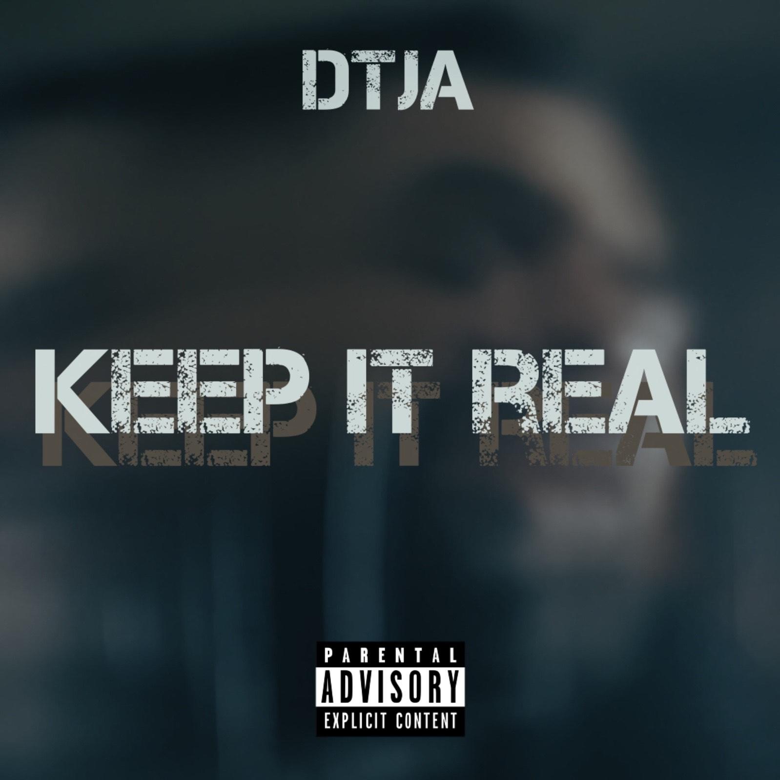 Upcoming: DTJA - Keep It Real