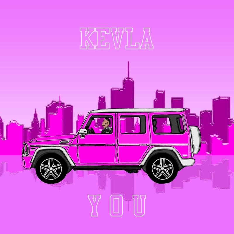 Upcoming: KEVLA - You