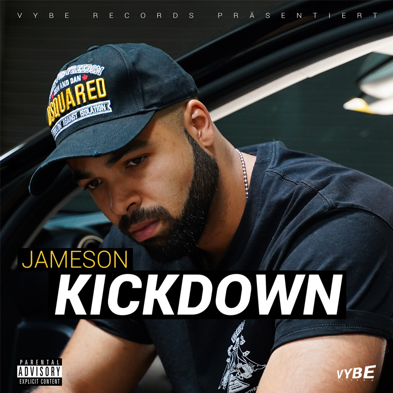 Upcoming: Jameson - Kickdown (Album)