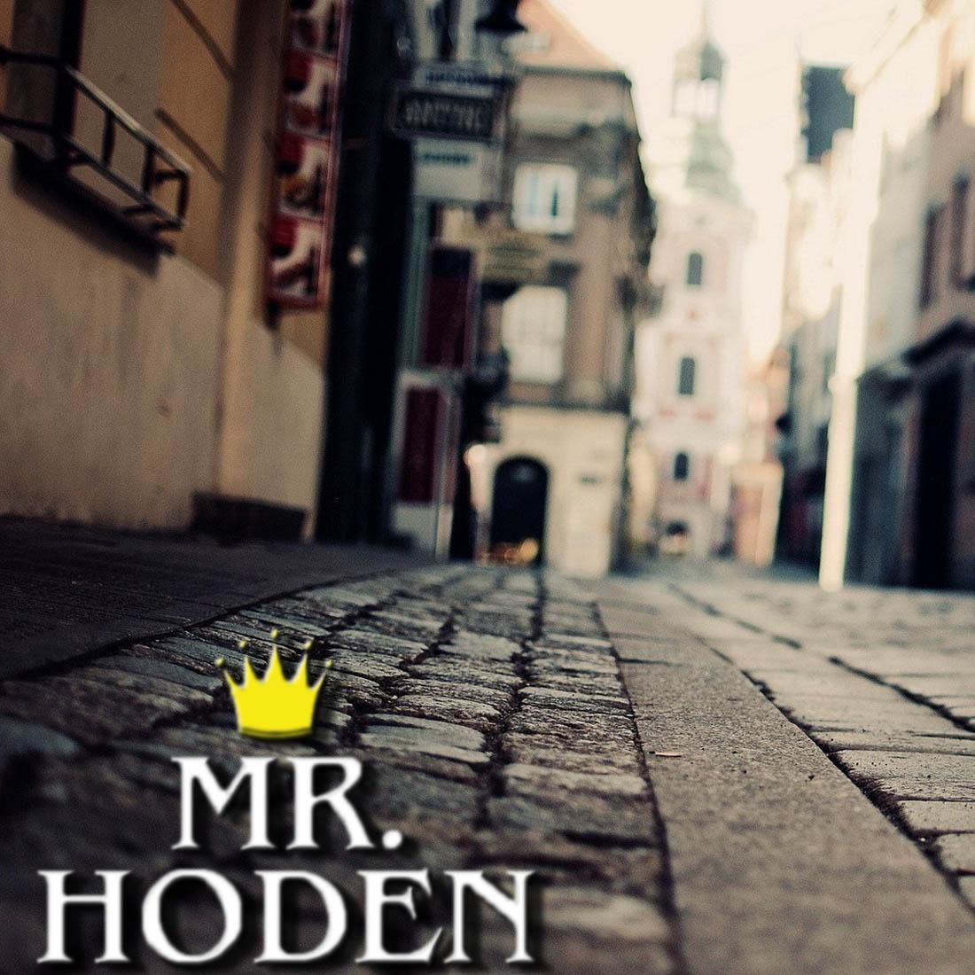 Upcoming: Mr. Hoden - Beautiful Street Hip Hop Beat 2018 (Free Beat)
