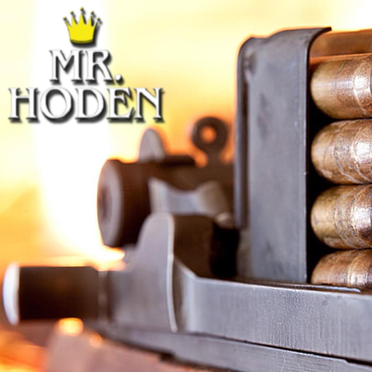 Upcoming: Mr. Hoden - Aggressive Hard Trap Beat 2020 [FREE BEAT]