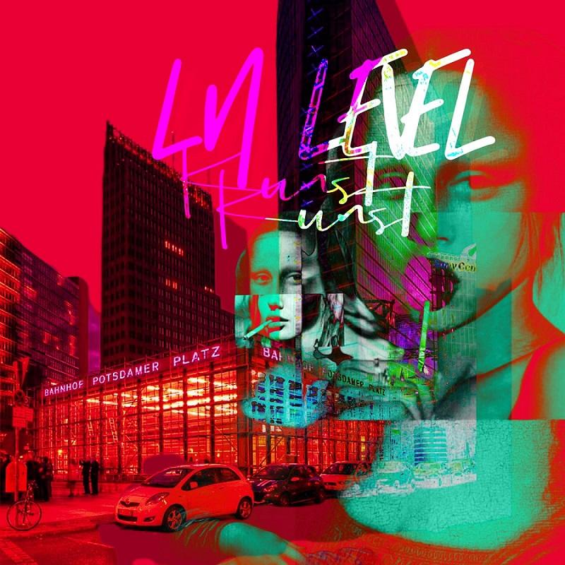 Upcoming: LN LEVEL - Kunst