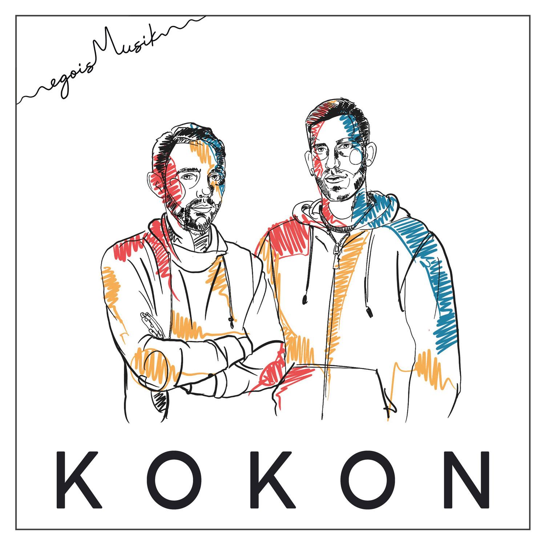 Upcoming: egoisMusik - Kokon EP