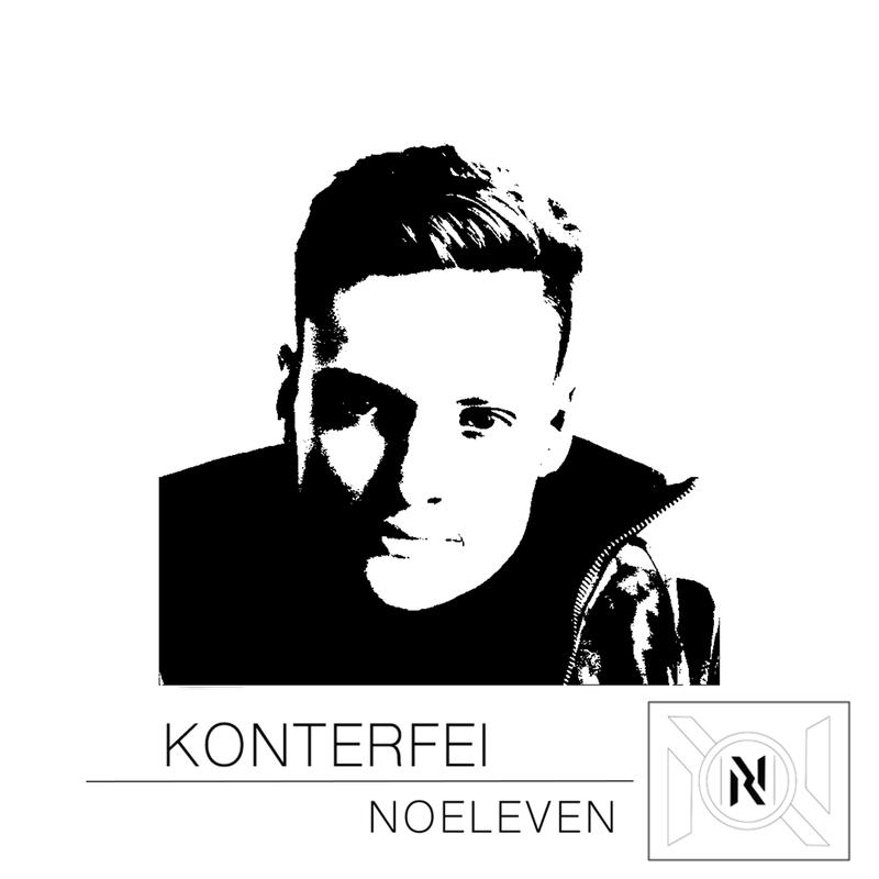 Upcoming: Noeleven - Konterfei