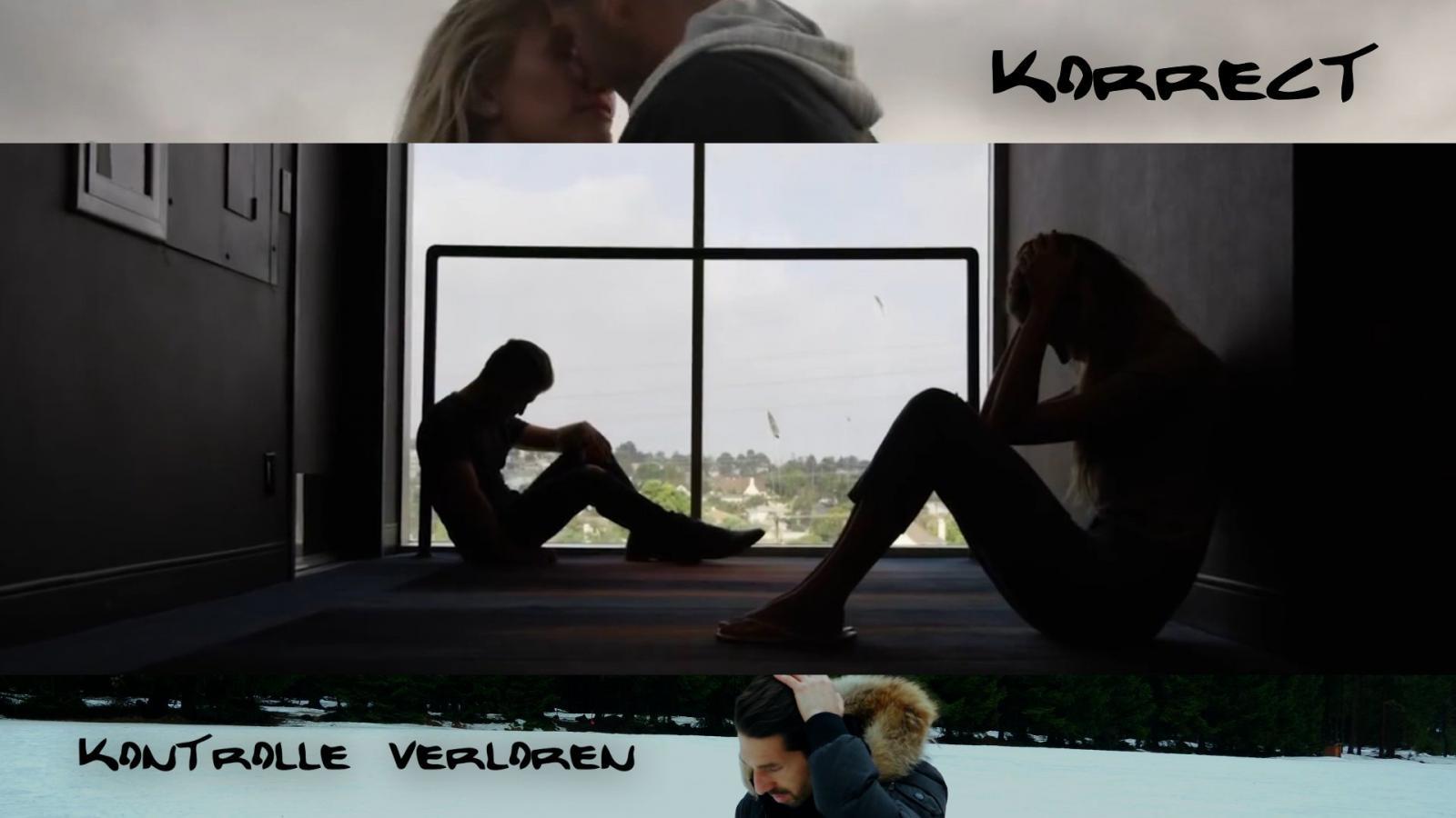 Upcoming: Korrect - Kontrolle Verloren