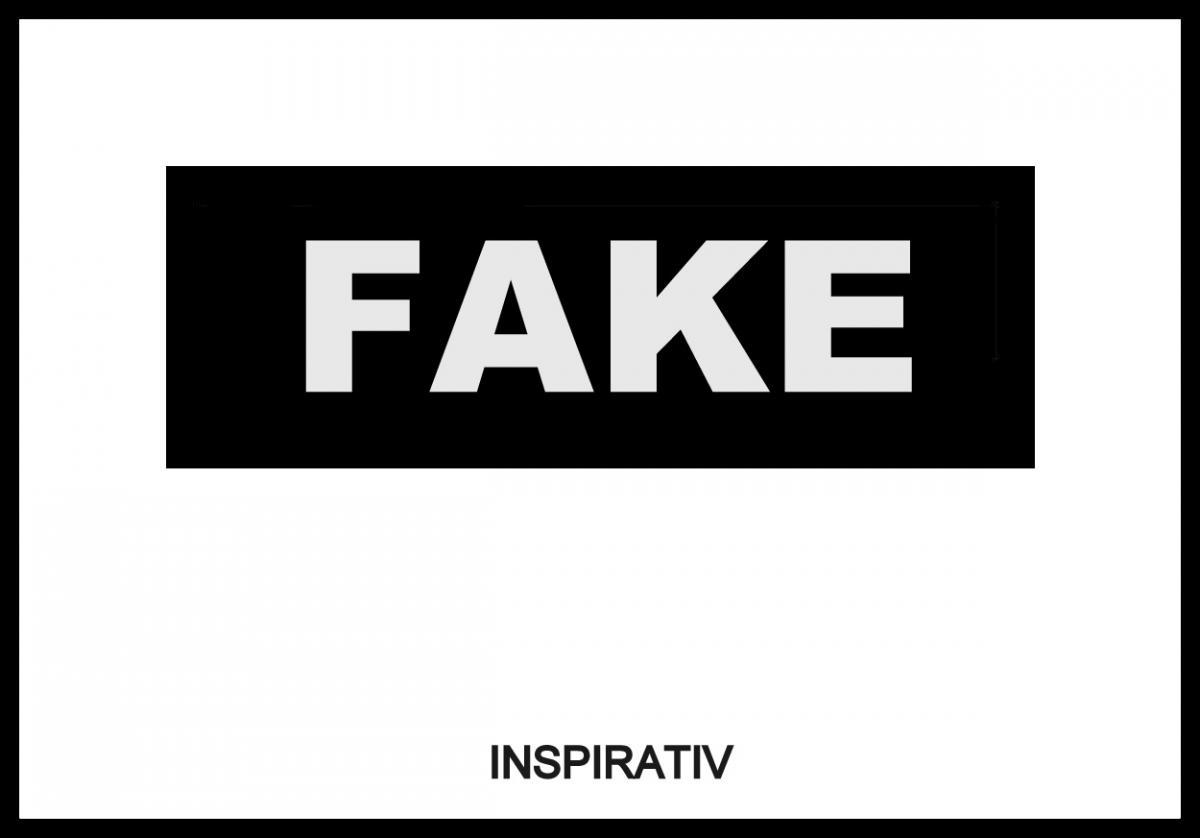 Upcoming: Inspirativ - Fake