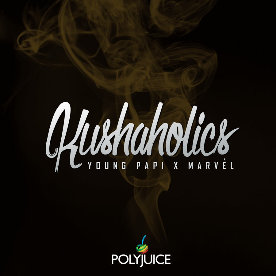 Upcoming: YOUNG PAPI X MARVEL - Faded
