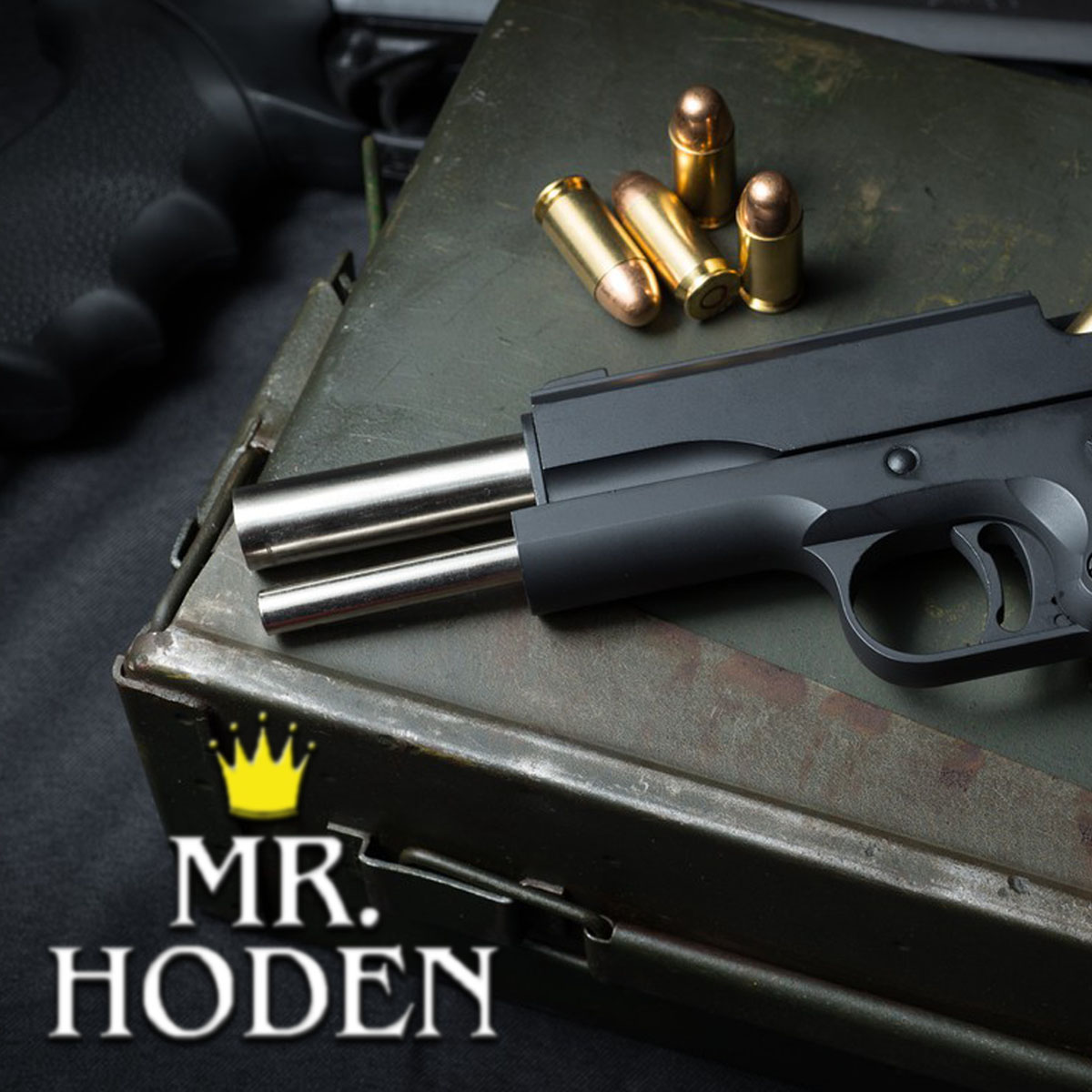 Upcoming: Mr. Hoden - Sick Hard Rap Beat 2020 [FREE BEAT]