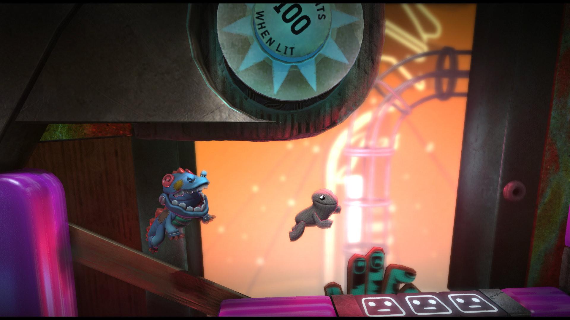 Little Big Planet 3 (PS4/PS3)