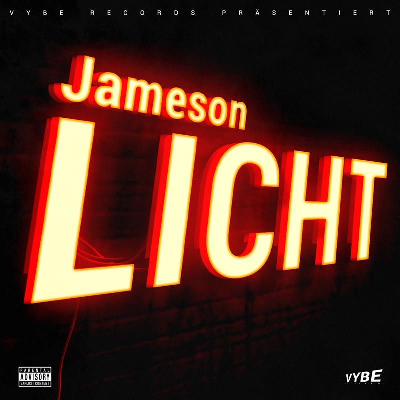 Upcoming: Jameson - Licht