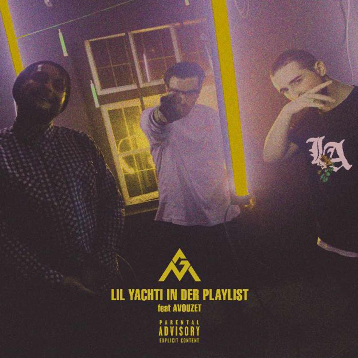 Upcoming: GalliasxMacklin - Lil Yachti In Der Playlist
