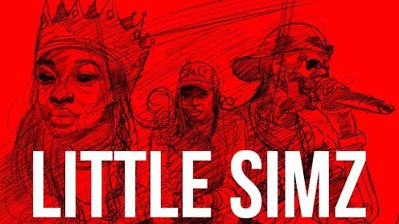 Little Simz - Age 101: Drop 4
