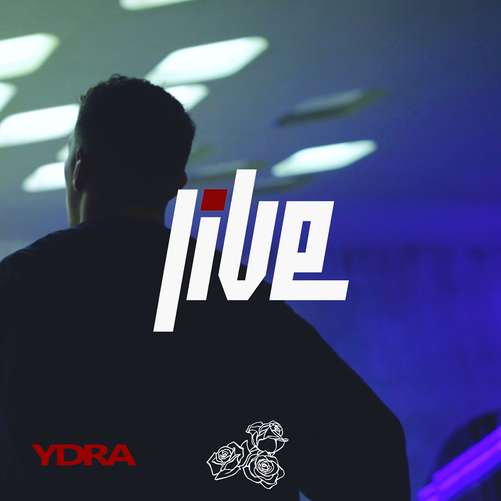 Upcoming: YDRA - Live