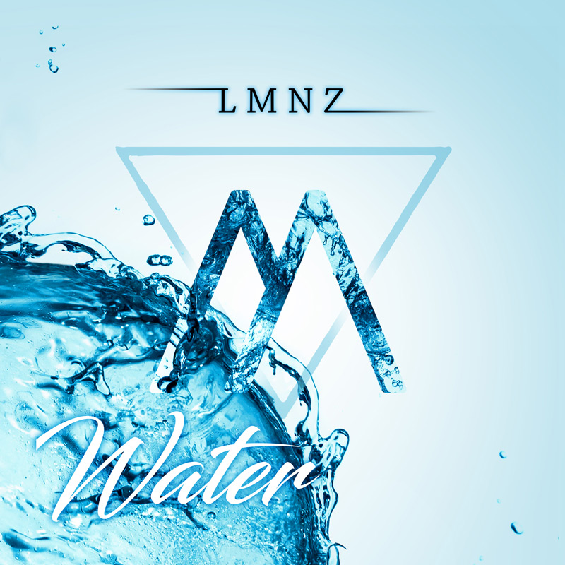 Upcoming: LMNZ - Water EP