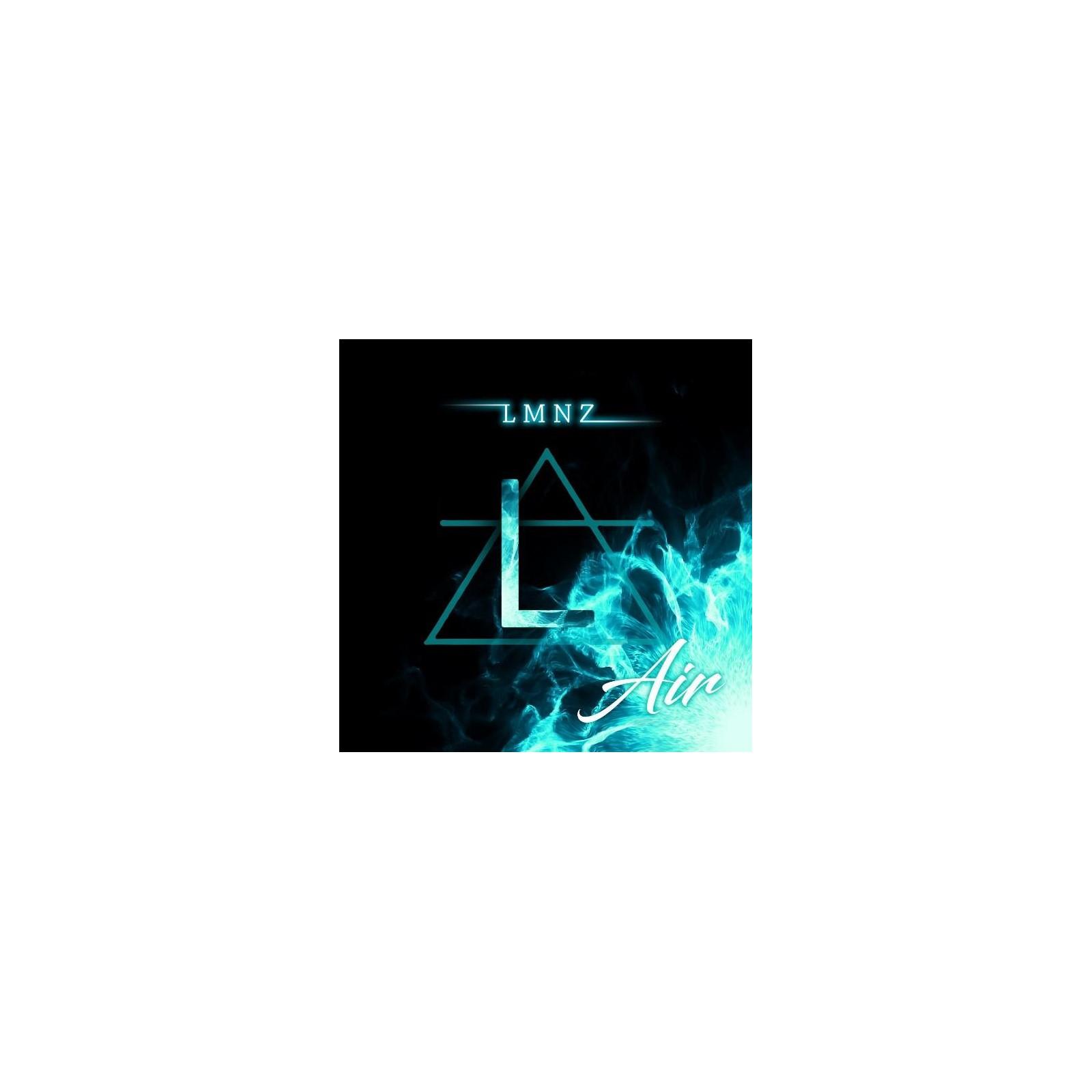 Upcoming: LMNZ - Air