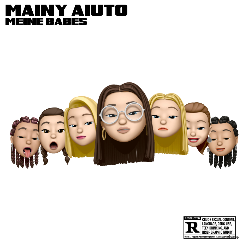 Upcoming: Mainy Aiuto - Meine Babes