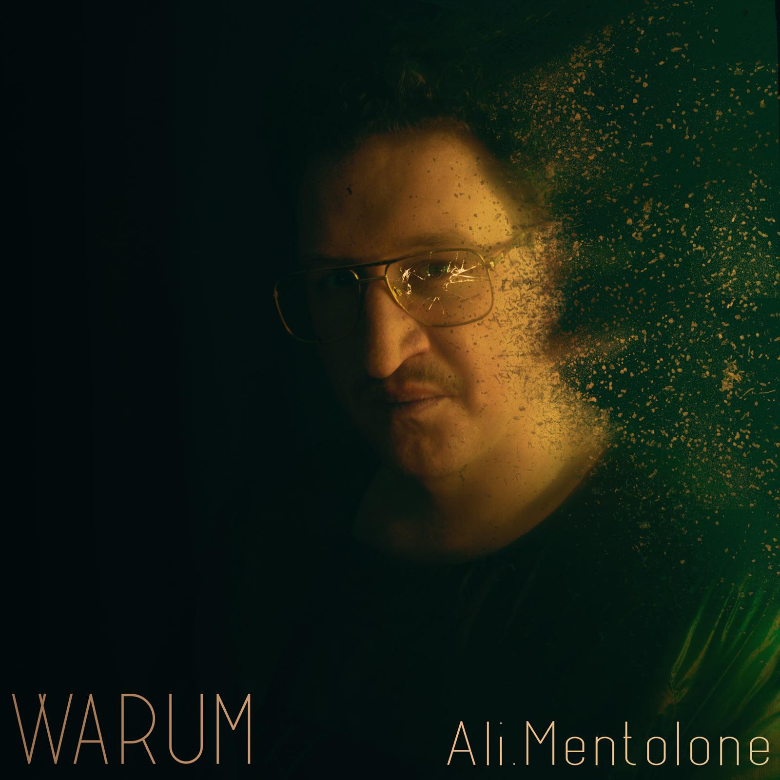 Upcoming: Ali.Mentolone - Warum