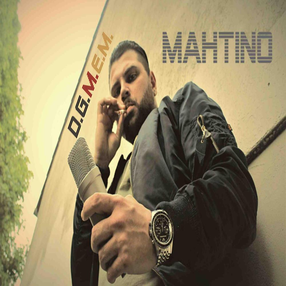Upcoming: mahtino - D.G.M.E.M.