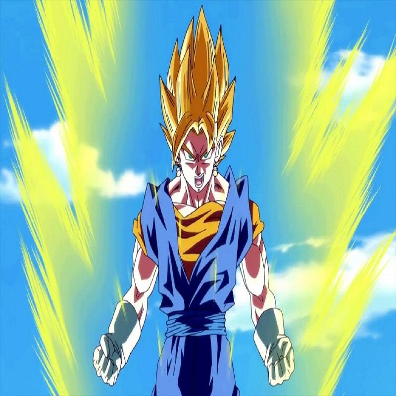 Upcoming: Tobi Wan - Dragon Ball (prod. By Mr. MaGu)