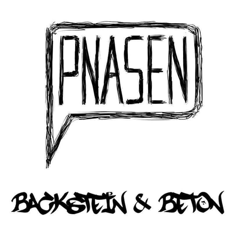 Upcoming: PNASEN - Backstein & Beton (Prod. By Pnasen)