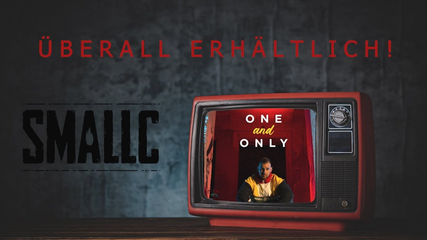 Upcoming: Smallc - One And Only