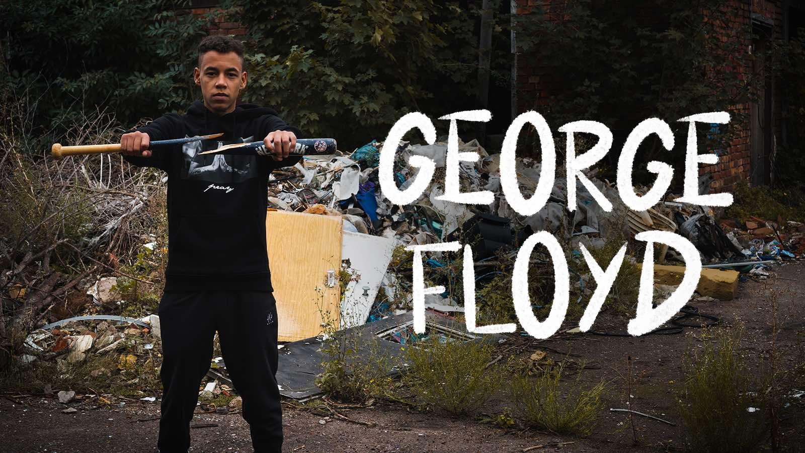 Upcoming: MBP - George Floyd