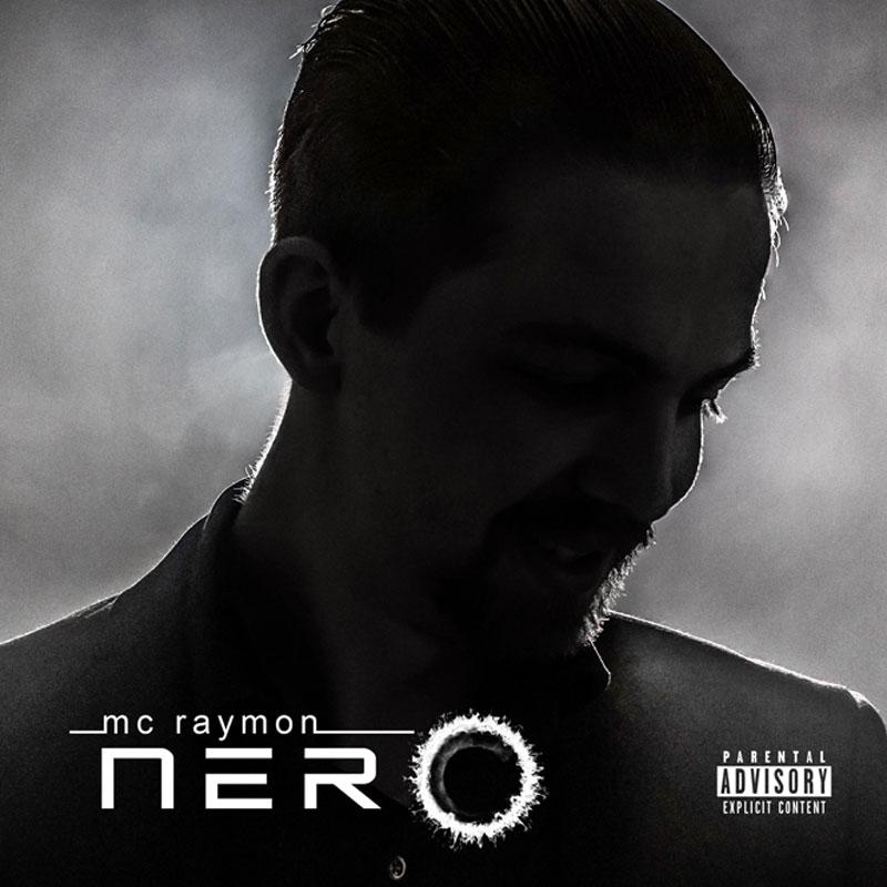 """Upcoming: MC Raymon - Dunkle Zeiten Ziehen Auf: MC Raymon Veröffentlicht Album """"NERO"""""""