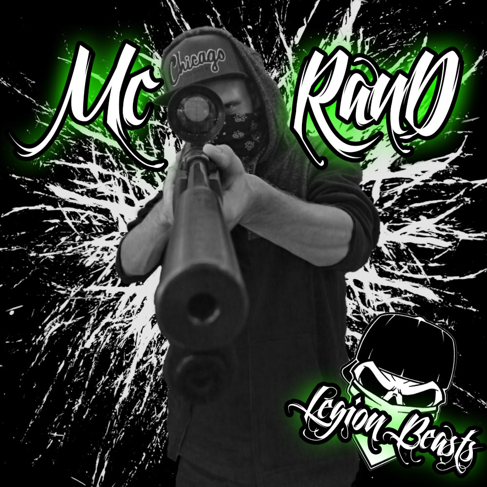Upcoming: Legion - Beasts & McRanD ft. Cypress Hill - Bye Bye