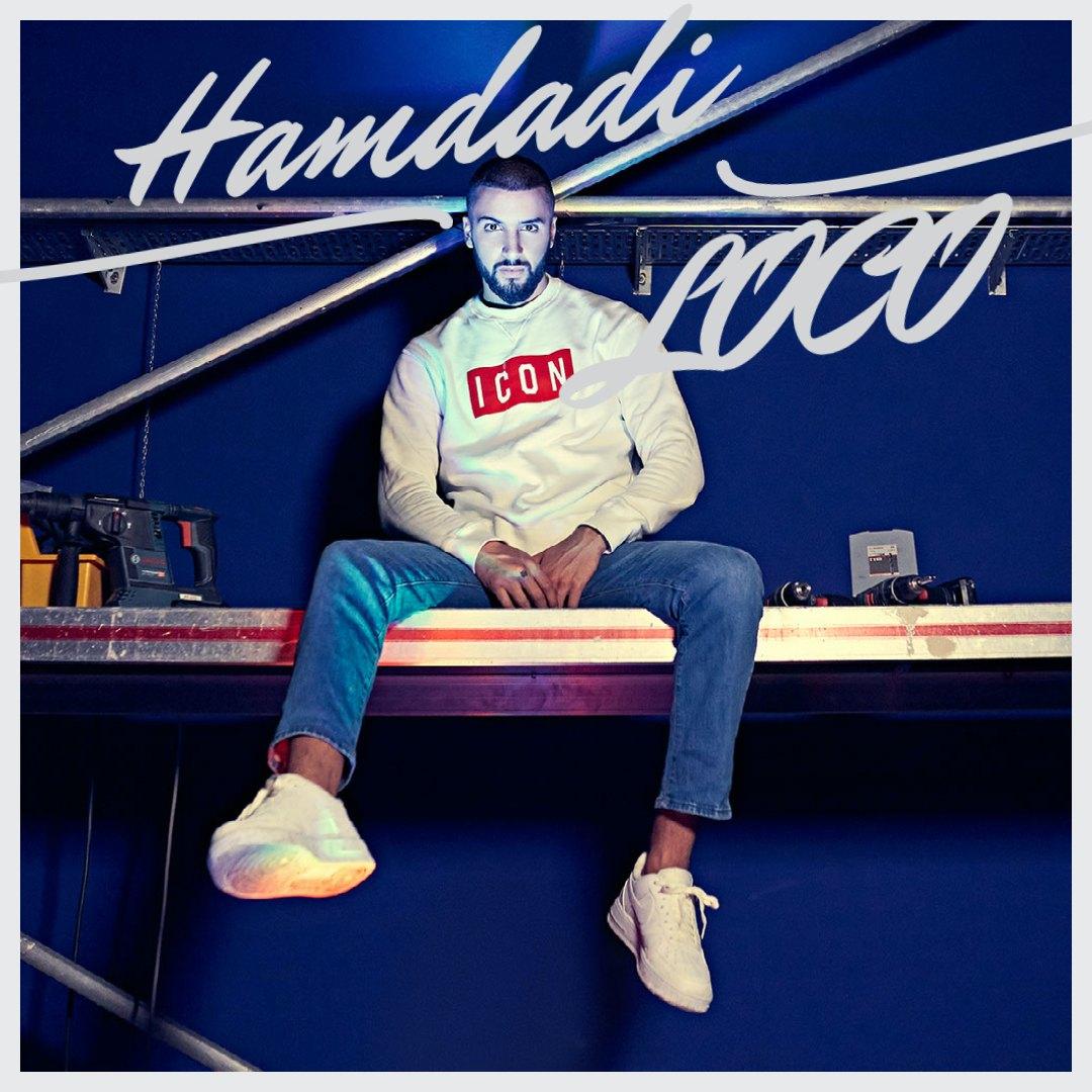 Upcoming: Hamdadi - LOCO [prod. By Julez]