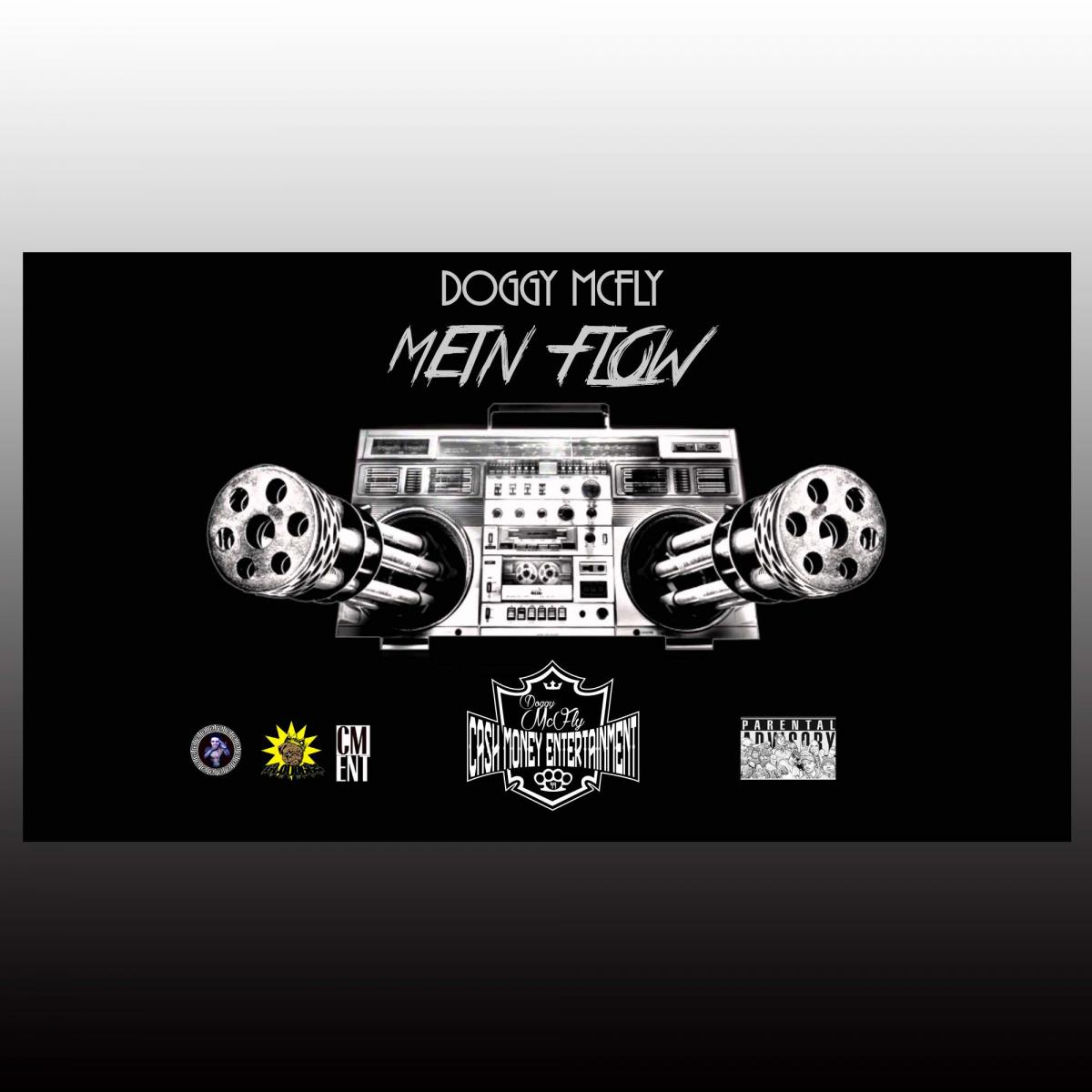 Upcoming: Doggy McFly - Mein Flow