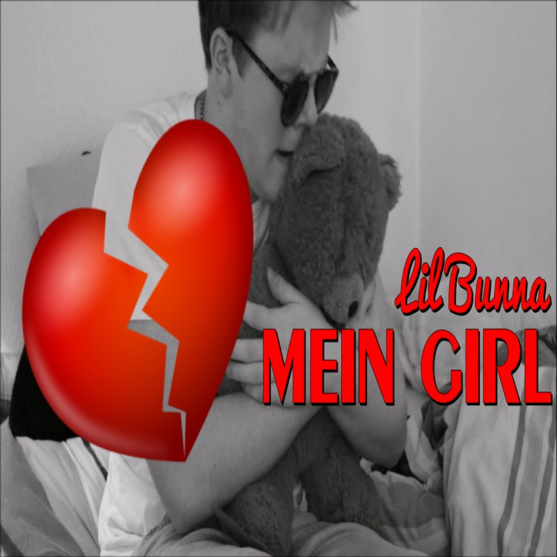 Upcoming: Lil Bunna - Mein Girl (Valentinstag-Special)